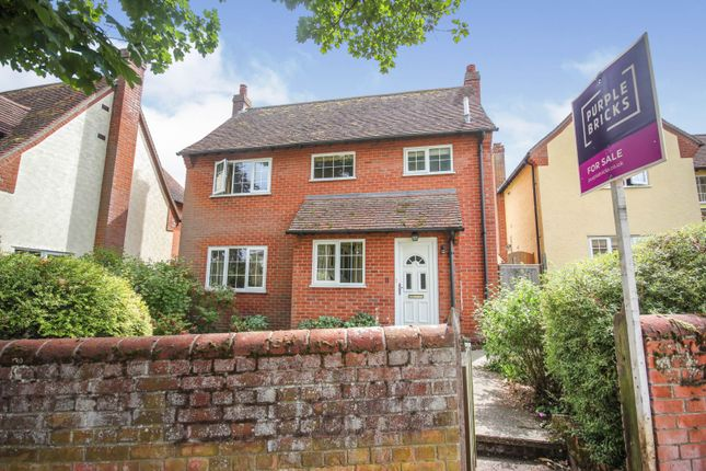 3 bed detached house for sale in Station Hill, Bures CO8
