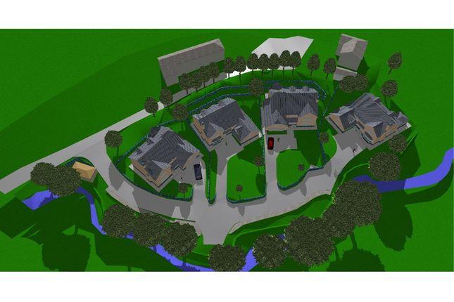 Thumbnail Land for sale in Felindre, Swansea