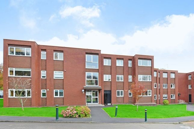 Thumbnail Flat for sale in Storth Park, Fulwood, Sheffield