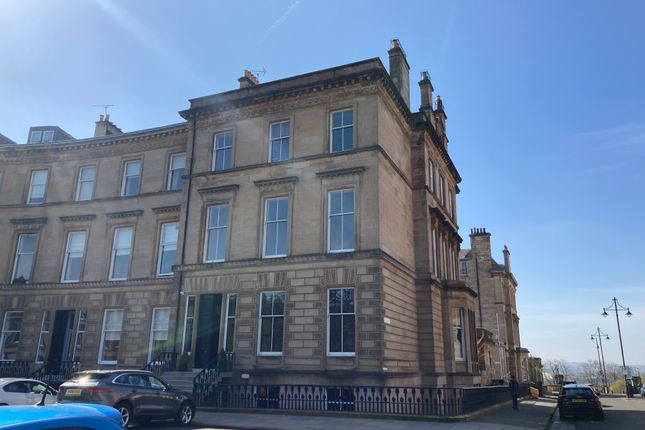 Thumbnail Office to let in Park Circus, Glasgow