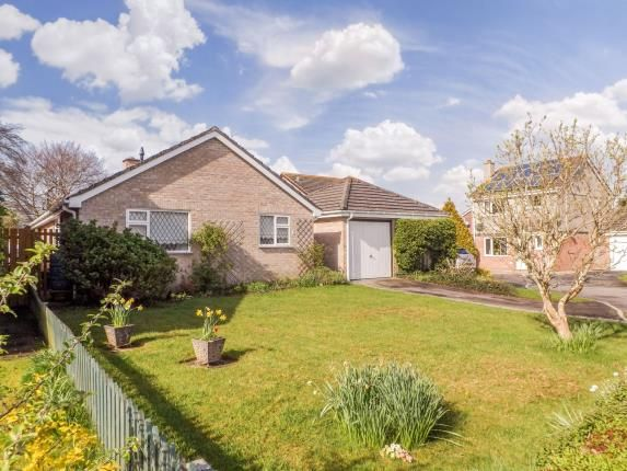 Thumbnail Bungalow for sale in Torpoint, Cornwall, Uk