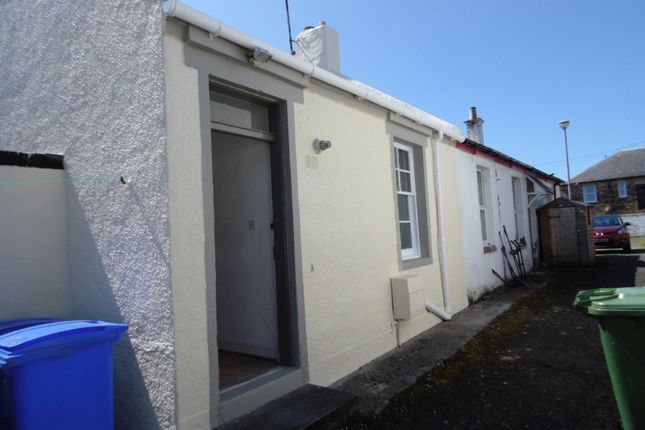 Thumbnail Cottage for sale in Wilson Place, Girvan, South Ayrshire