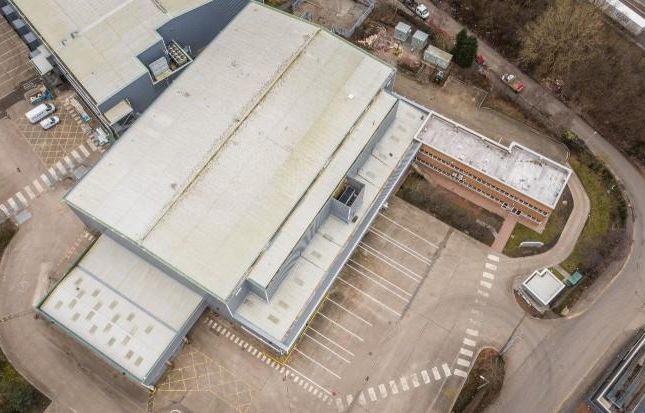 Photo 7 of Building 1, 100 Inchinnan Road, Bellshill ML4