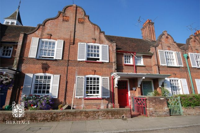 Thumbnail Terraced house for sale in The Causeway, Halstead, Essex