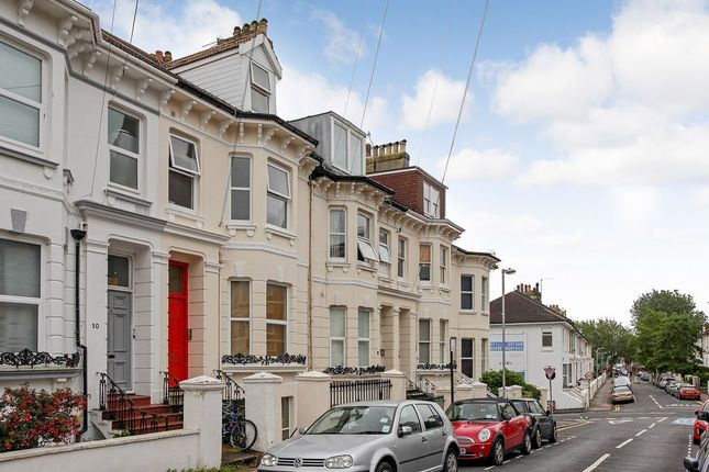 Front Shot of Stanford Road, Brighton, East Sussex BN1