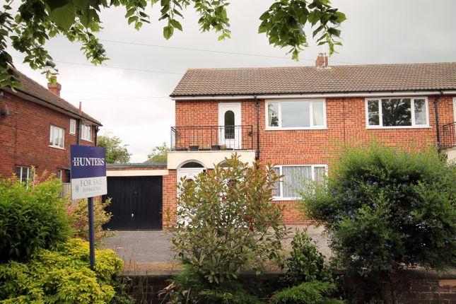 Thumbnail Flat for sale in Fulford Road, Fulford, York