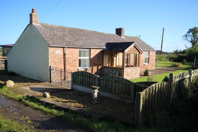 Thumbnail Cottage for sale in The Knells, Houghton, Carlisle