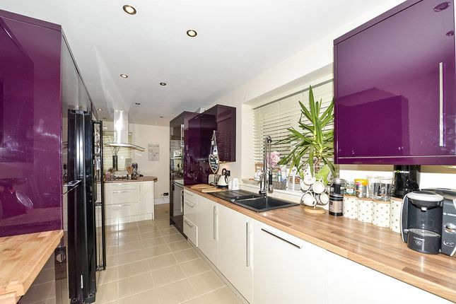 3 bed semi-detached house for sale in High Street, Castleton, Whitby