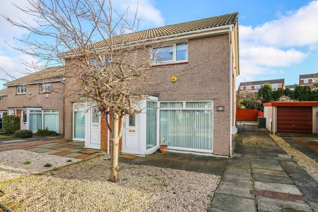 Thumbnail Semi-detached house for sale in Baberton Mains Lea, Baberton, Edinburgh