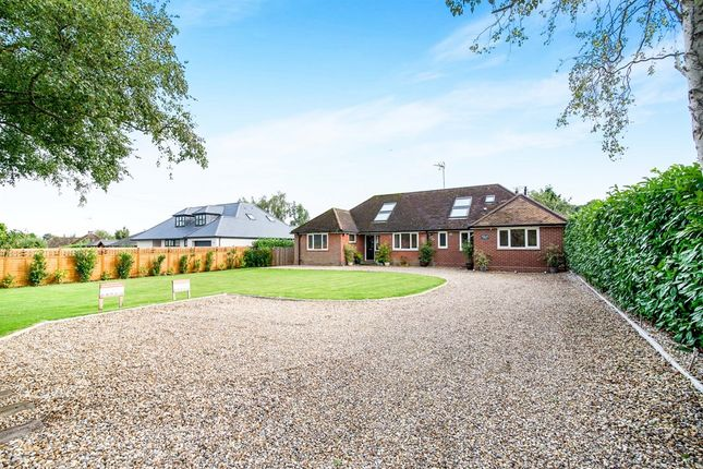 5 bed detached house for sale in Stoney Lane, Weeke, Winchester