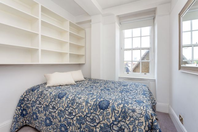 Third Bedroom of Baker Street, London NW1