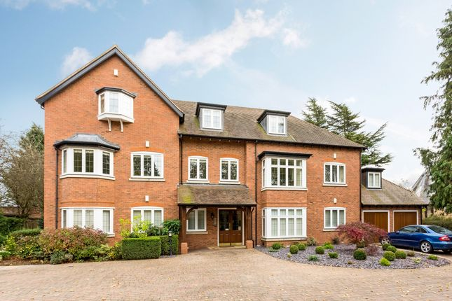 Thumbnail Flat to rent in Welcombe Road, Stratford-Upon-Avon