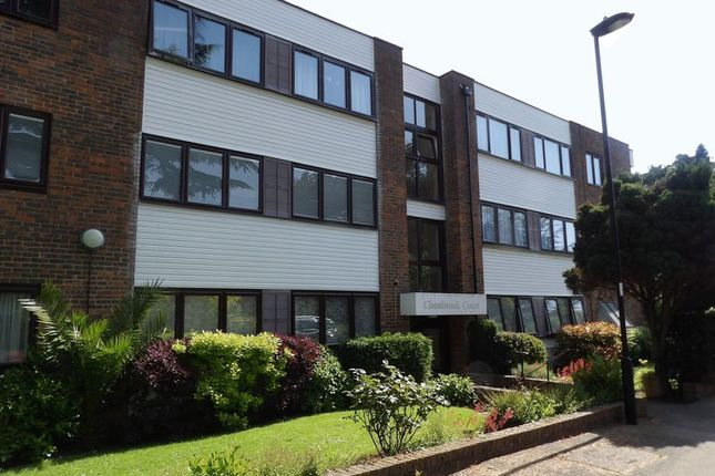 Thumbnail Flat for sale in Forsyth Place, Enfield