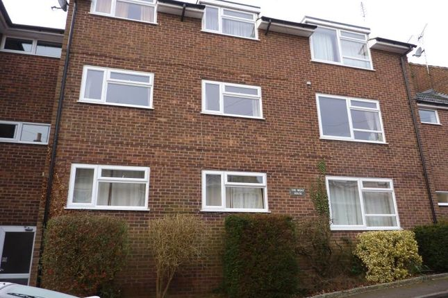 Thumbnail Flat to rent in Moat House, Elm Street, Buckingham
