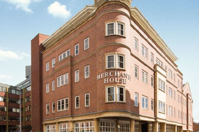 Thumbnail Office to let in Merchants House, Chester