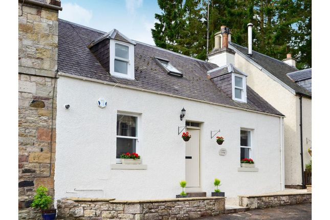 Thumbnail Cottage for sale in Ancrum, Nr Jedburgh
