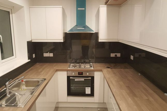 Thumbnail Terraced house to rent in Daventry Close, Colnbrook