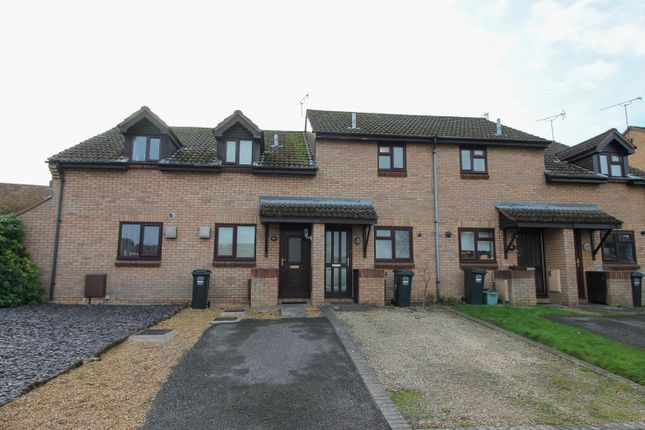 Thumbnail Terraced house for sale in Earlesfield, Nailsea, North Somerset