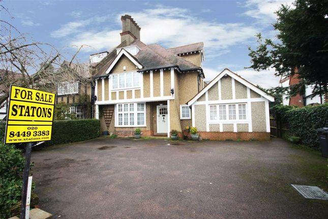 Thumbnail Property for sale in Lyonsdown Avenue, New Barnet, Hertfordshire