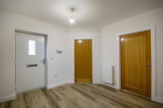 Hallway of Beeston Close, Bestwood Village, Nottingham NG6