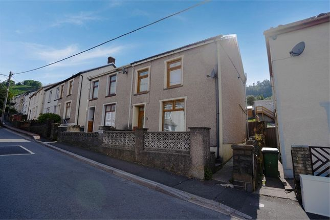3 bed semi-detached house for sale in Llanwonno Road, Mountain Ash, Mid Glamorgan CF45