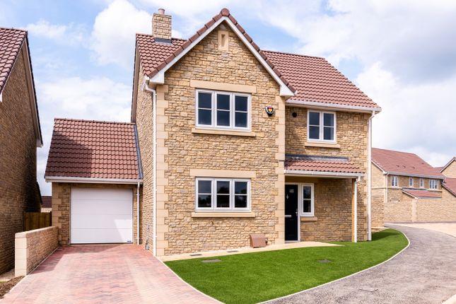 2 bed detached house for sale in Shepherds Close, (Plot 39), Norton St Philip BA2