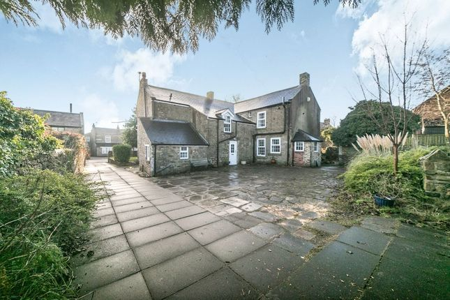 Thumbnail Detached house for sale in Lead Road, Greenside, Ryton