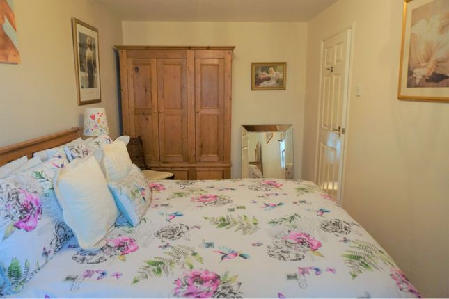 Bedroom One of Cooperative Terrace, Newcastle Upon Tyne NE12