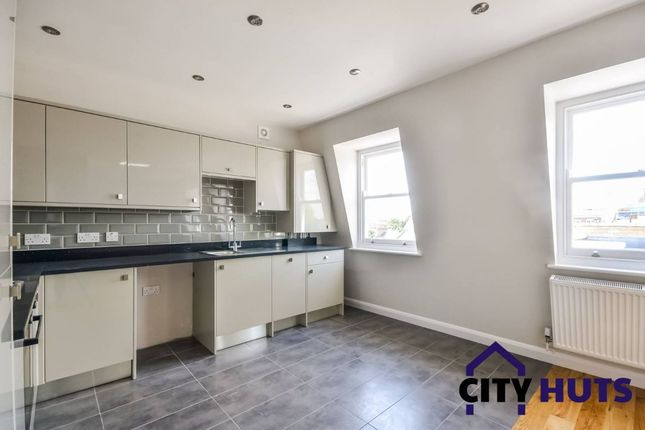 Thumbnail Flat to rent in Pemberton Gardens, London