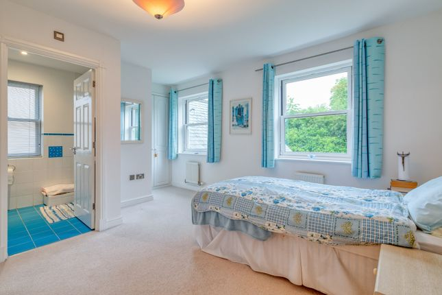 Bedroom 2 of Shaftesbury Drive, Fairfield, Hitchin SG5