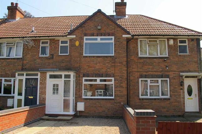 Terraced house for sale in Cowley Road, Birmingham