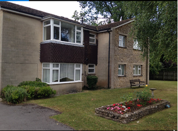 Thumbnail Property to rent in Lyddieth Court, Winsley, Bradford On Avon