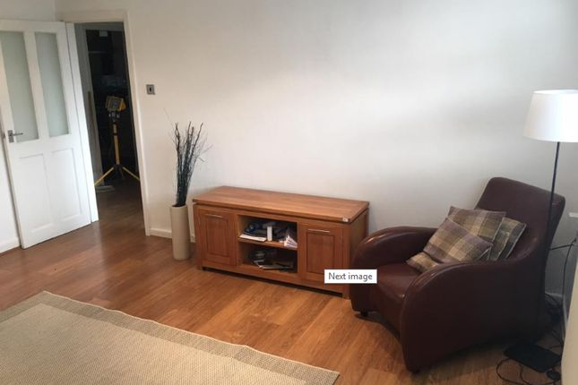 Thumbnail Flat to rent in Hulme Road, Denton, Manchester