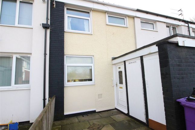 Thumbnail Terraced house for sale in Steers Croft, Liverpool, Merseyside