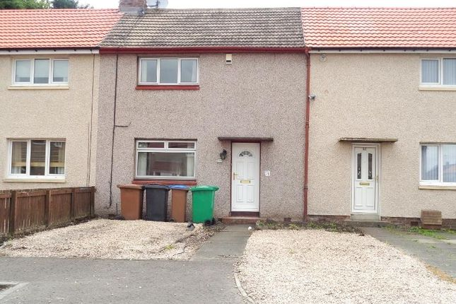 Thumbnail Terraced house to rent in Alder Terrace, Methil, Leven