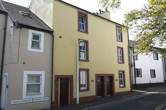 Thumbnail Flat to rent in Foster Street, Penrith