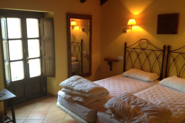 Bedrooms of Gaucin, Malaga, Alameda, Málaga, Andalusia, Spain