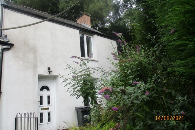 3 bed end terrace house for sale in 4 The Poplars, Cymau, Wrexham LL11