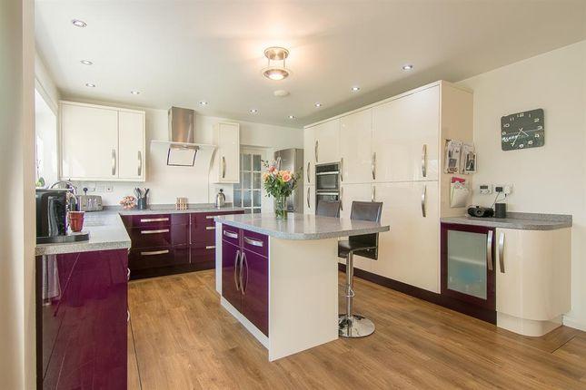 Kitchen/Diner of Thornton Crescent, Gayton, Wirral CH60