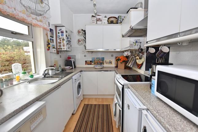 Kitchen of 172 Inverkip Road, Greenock PA16
