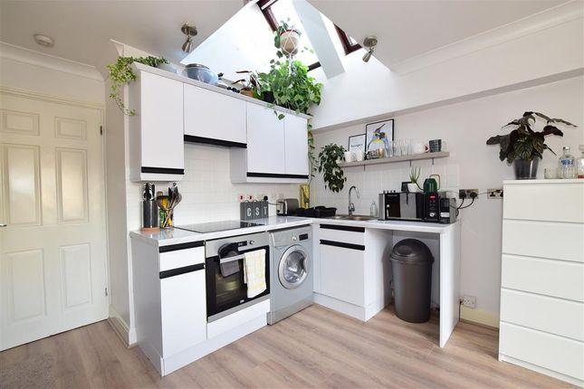 Kitchen / Lounge / Diner