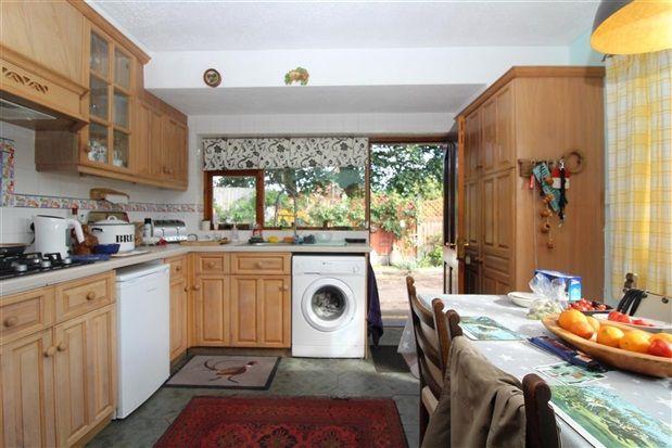 Kitchen of Hackensall Road, Knott End-On-Sea, Poulton-Le-Fylde FY6