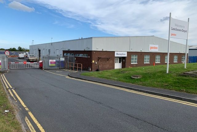 Thumbnail Industrial for sale in 1 Claymere Road, Leechemere Industrial Estate, Sunderland