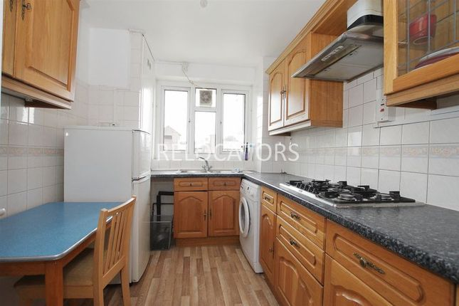 Thumbnail Flat to rent in Ernest Street, London