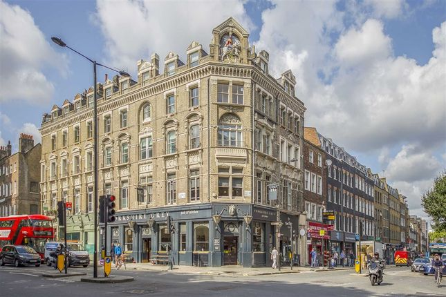 Thumbnail Flat for sale in Theobalds Road, London