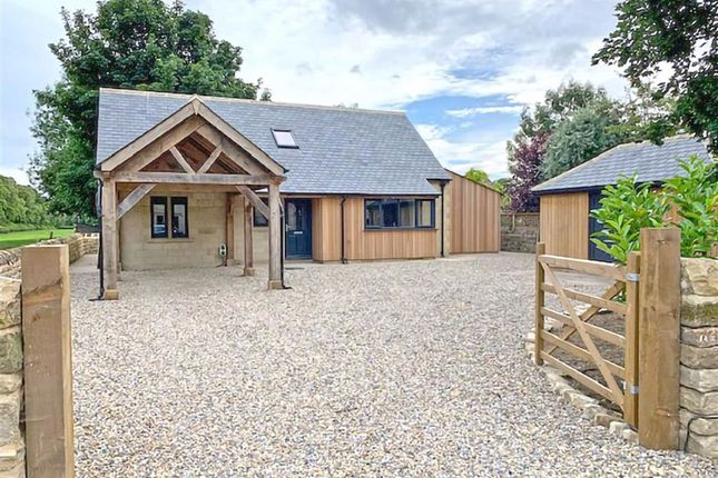 Thumbnail Detached house for sale in Orchard Lane, Ripley, North Yorkshire