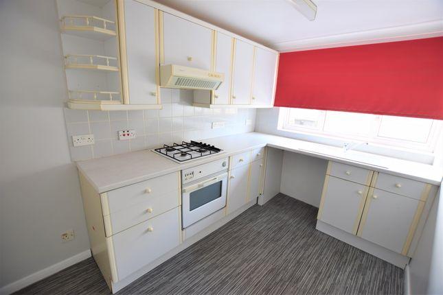 Kitchen of Val Prinseps Road, Pevensey Bay BN24