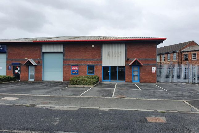 Thumbnail Business park to let in 7-8 St Marys Gate, Station Street, Norton, North East