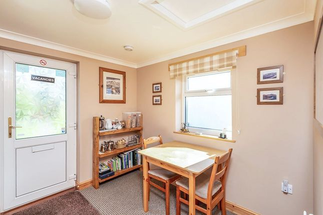 Dining Area of Varich View B&B, Tongue, Lairg, Highland IV27