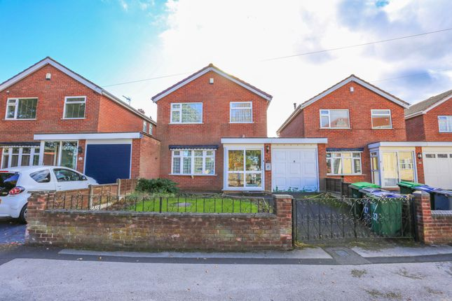 Thumbnail Semi-detached house to rent in Taylors Lane, Smethwick, Birmingham